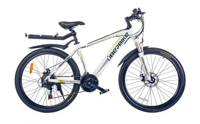 Электровелосипед Volteco Uberbike H26S 350w