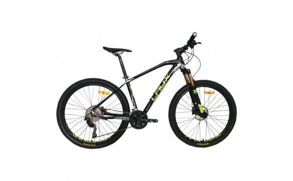 Горный велосипед Laux Profound-300 27.5 H-Disc (2017)
