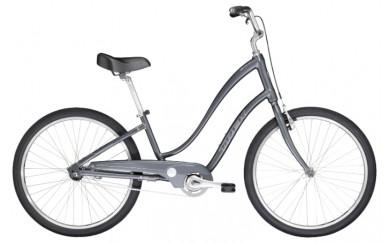 Велосипед круизер TREK Pure S Lowstep (2015)