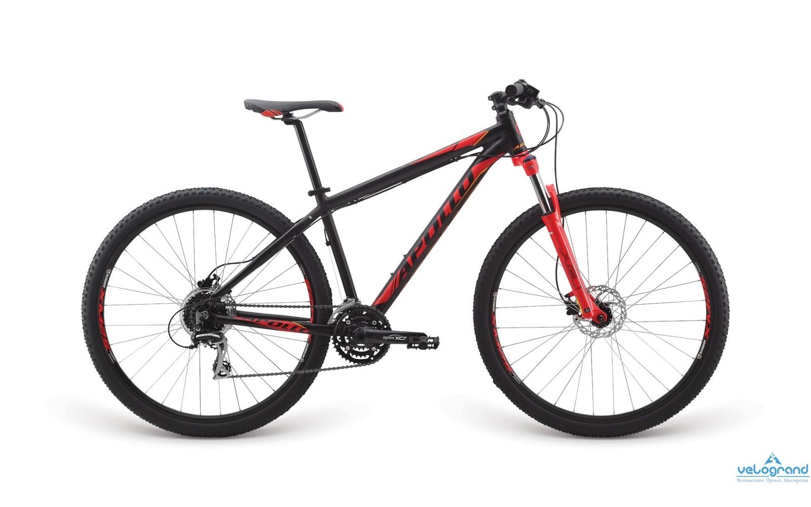 Горный велосипед Apollo XPERT 20 (2015)