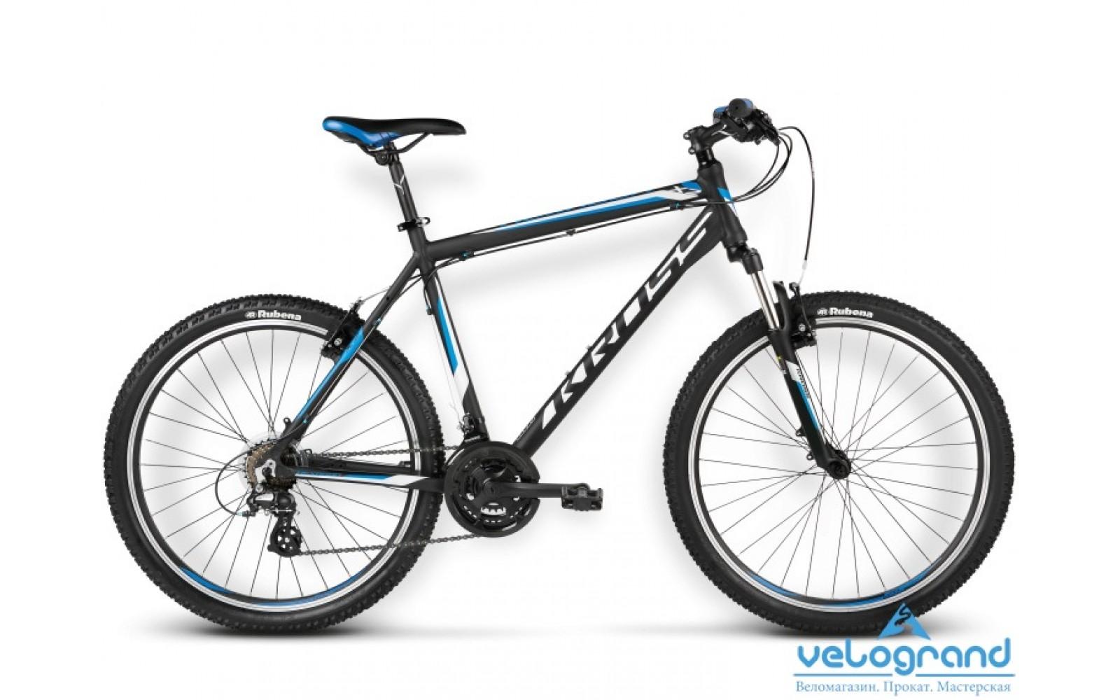 Горный велосипед Kross HEXAGON X2 (2016)