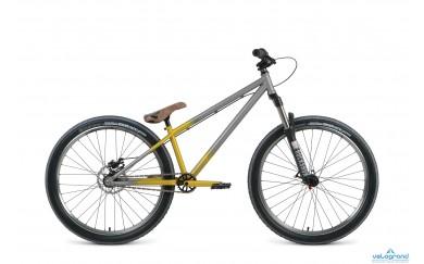 Экстремальный велосипед Format 9222 (2016)
