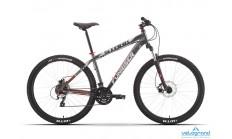 Горный велосипед Stark Funriser Hydraulic Disc (2016)