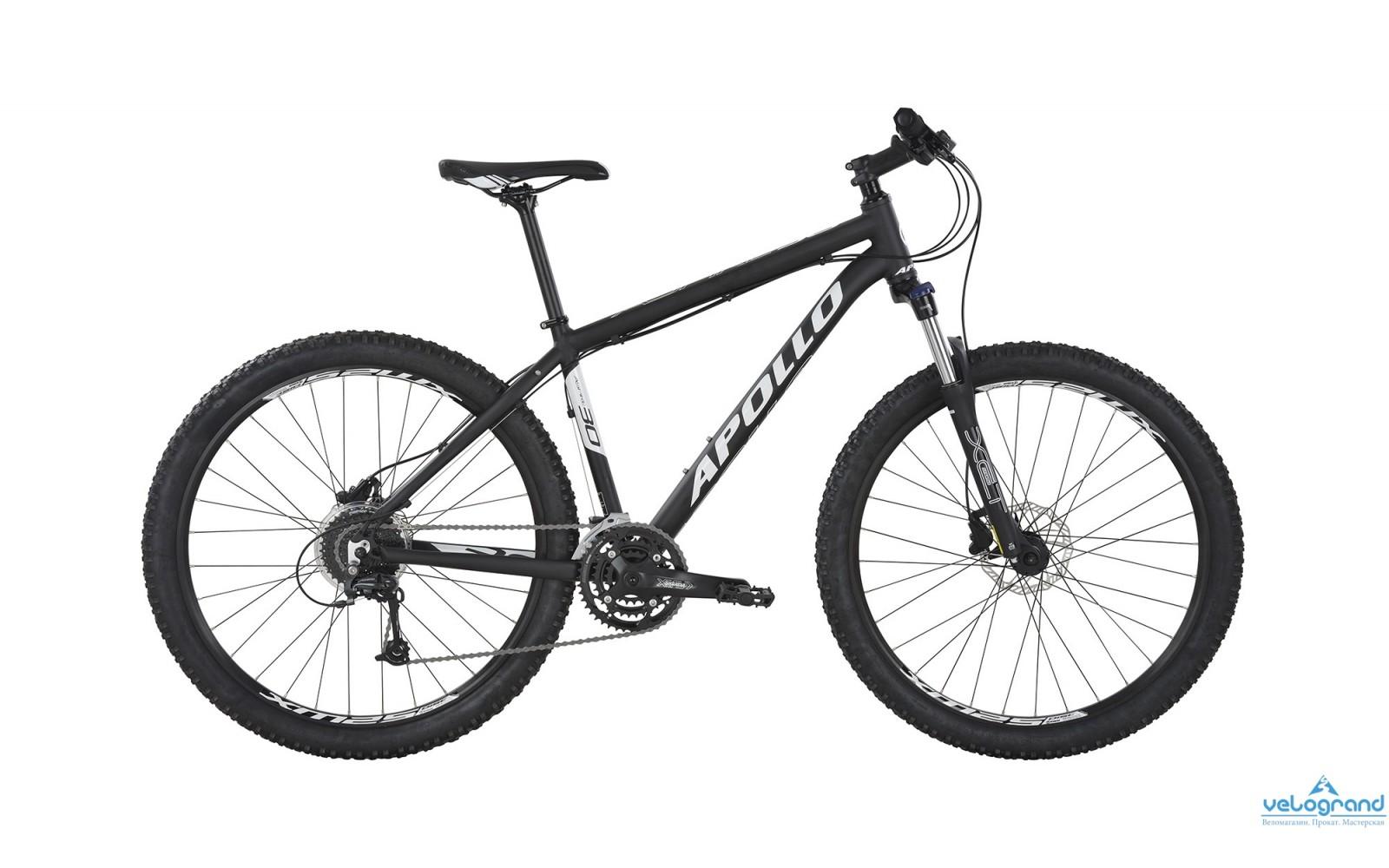 Горный велосипед APOLLO ASPIRE 30 (2016)