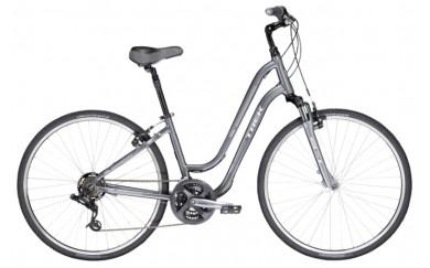 Городской велосипед TREK Verve 2 WSD (2014)