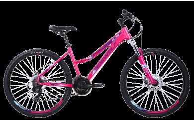 Горный велосипед Dewolf GL 55 (2017)