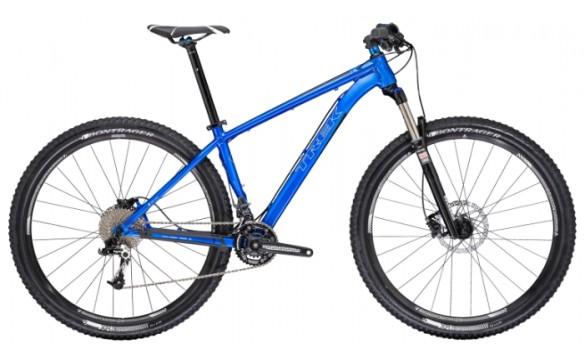 Горный велосипед TREK Stache 7 (2014)