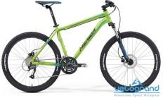 Горный велосипед Merida MATTS 6. 40-D (2016)