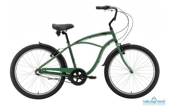 Велосипед круизер Silverback Scala 3 (2016)