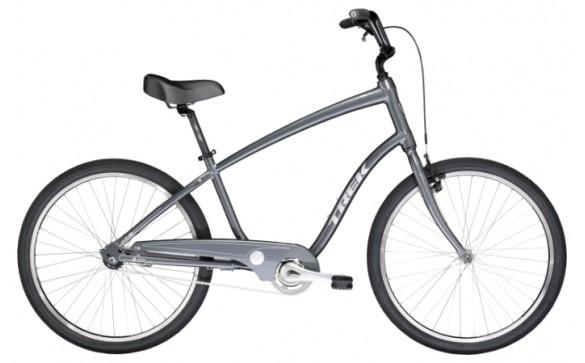 Велосипед круизер TREK Pure S (2014)