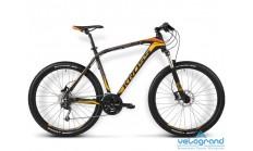 Горный велосипед Kross Level R4 (2015)