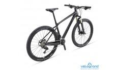Горный велосипед Giant XtC Advanced 27.5 1 (2016)