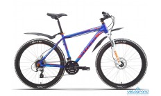 Горный велосипед Stark Router HD (2016)