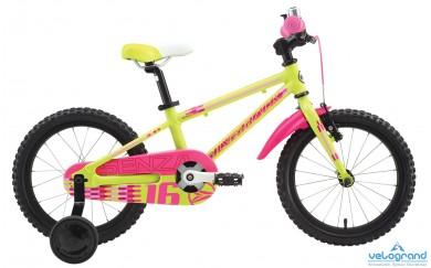 Детский велосипед Silverback Senza 16 (2015)