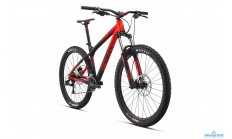Горный велосипед Commencal Meta HT AM Origin 650B (2016)