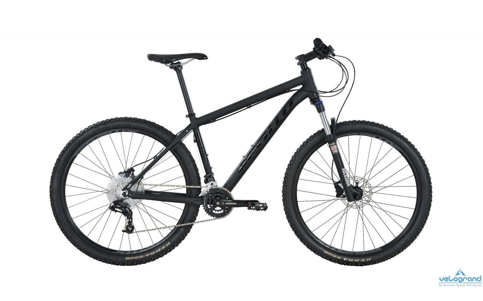 Горный велосипед APOLLO ASPIRE 40 (2016)