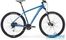 Горный велосипед Merida BIG.NINE 100 (2016)