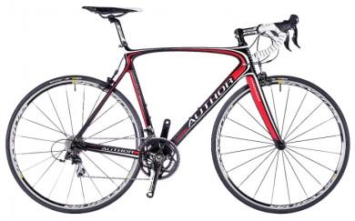 Шоссейный велосипед Author Charisma 55 (2014)