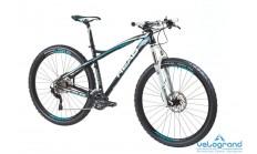 Горный велосипед HEAD X-Rubi III 27.5 (2016)