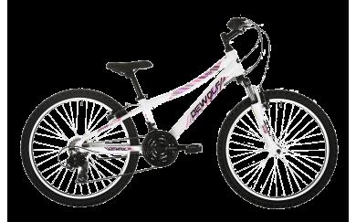 Подростковый велосипед Dewolf J250 GIRL (2018)