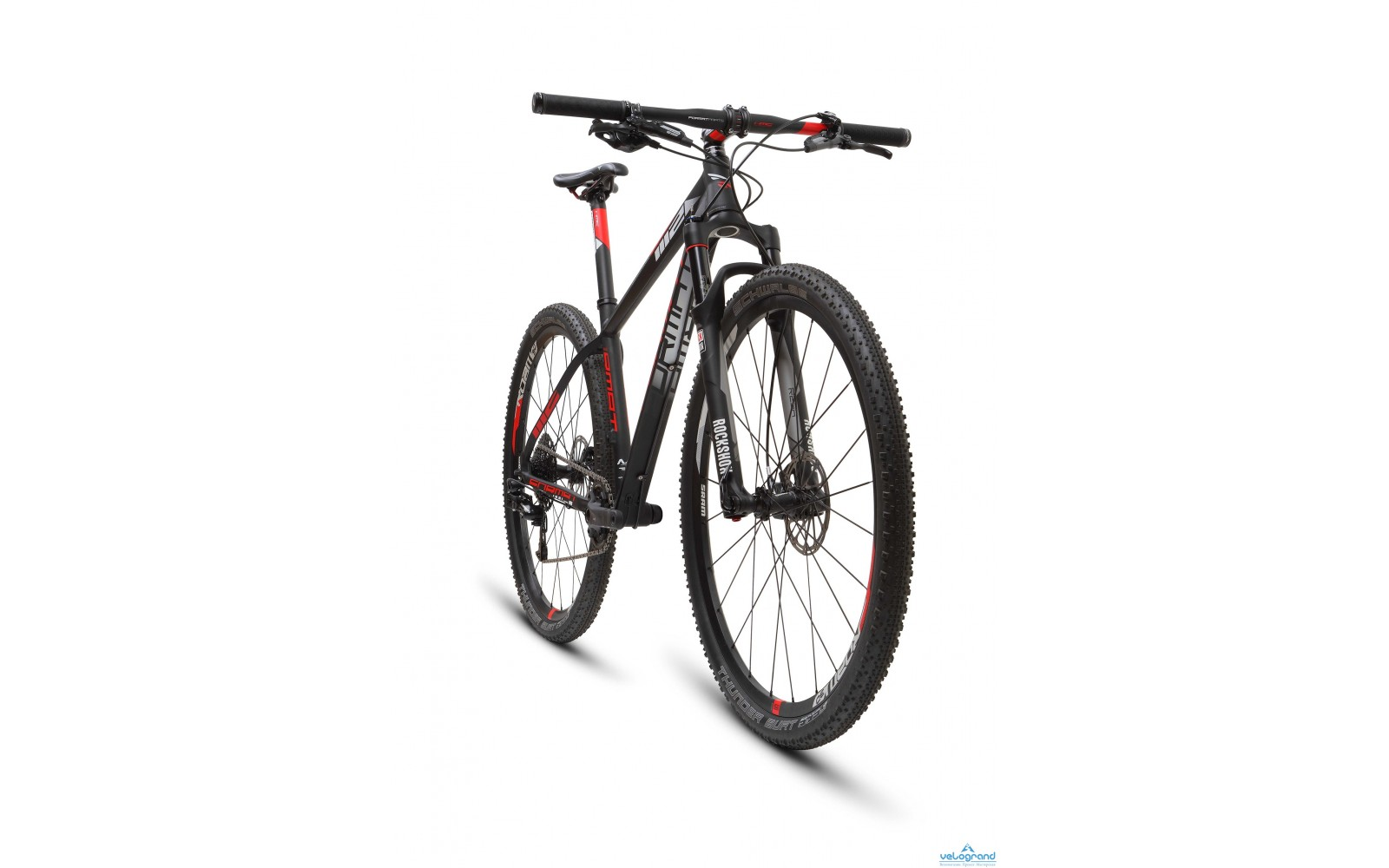 Горный велосипед Format 1112 Pro (2016)