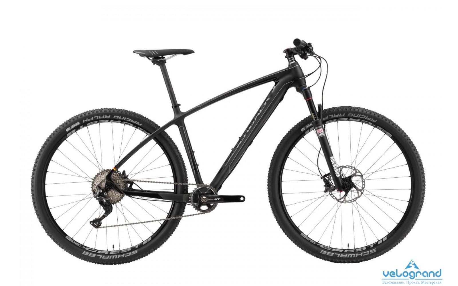 Горный велосипед Silverback Storm 1 (2016)