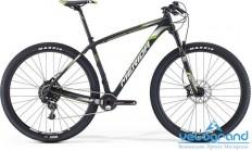 Горный велосипед Merida BIG.NINE 6000 (2016)