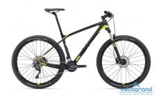 Горный велосипед Giant XtC Advanced 27.5 3 (2016)