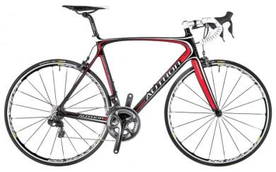 Шоссейный велосипед Author Charisma 66E (2014)
