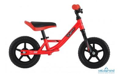 Детский велосипед Haro Z-12 PreWheelz (2015)