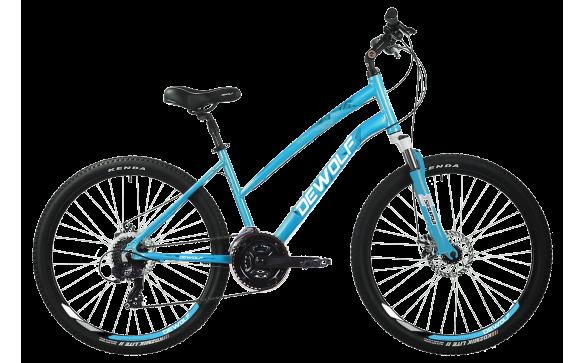Горный велосипед Dewolf FOREST 2 (2017)