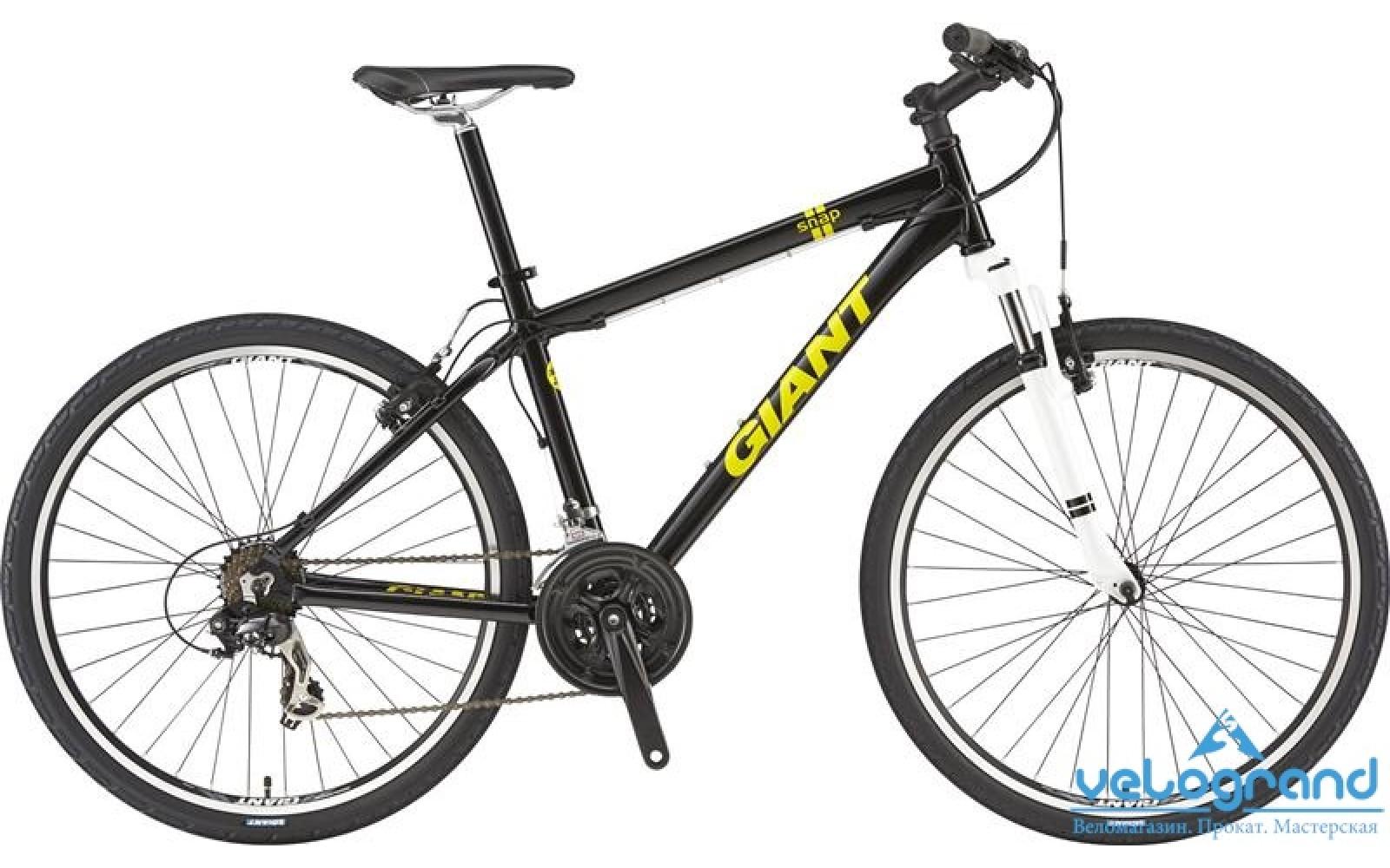 Горный велосипед Giant Snap 21 (2016)