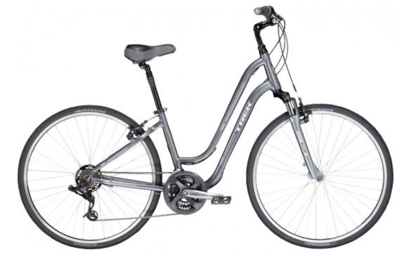 Городской велосипед TREK Verve 2 (2014)