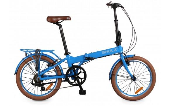 Складной велосипед Shulz Easy