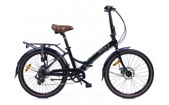 Складной велосипед Shulz Krabi Multi Disk