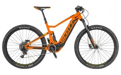 Электровелосипед Scott Spark eRide 930 2019