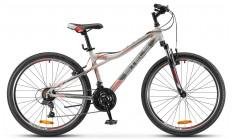 Горный велосипед Stels Navigator-510 V 26 V030 2018