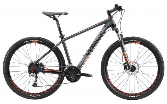 Горный велосипед Welt Rubicon 2.0 27 2019