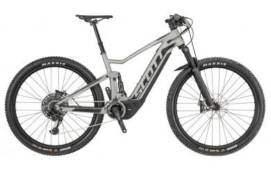 Электровелосипед Scott Spark eRide 910 2019