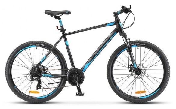 Горный велосипед Stels Navigator 630 MD 26 (V020) 2018
