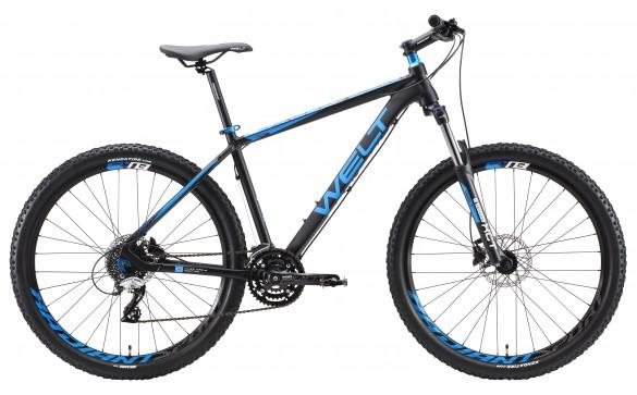 Горный велосипед Welt Rockfall 3.0 27 2019