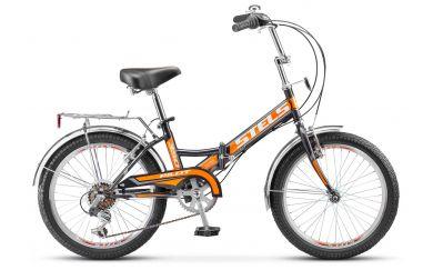 Городской велосипед Stels Pilot-350 20 Z011 (2017)