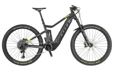 Электровелосипед Scott Genius eRide 710 2019