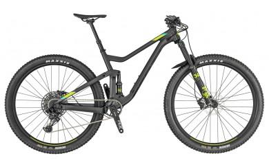 Электровелосипед Scott Genius 750 2019
