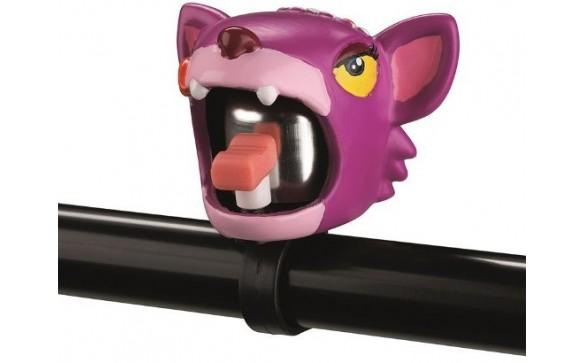 Звонок Crazy Safety Cheshire Cat (Чеширский Кот)