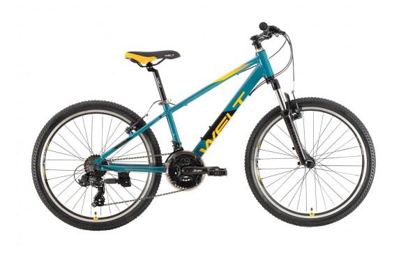 Велосипед WELT Peak 24 (2021)