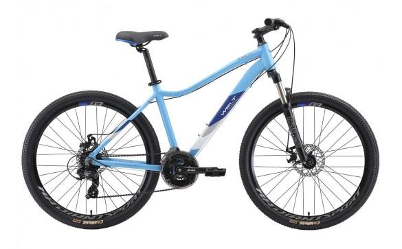 Велосипед WELT Edelweiss 1.0 D 26 (2021)