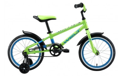 Велосипед WELT Dingo 16 (2021)