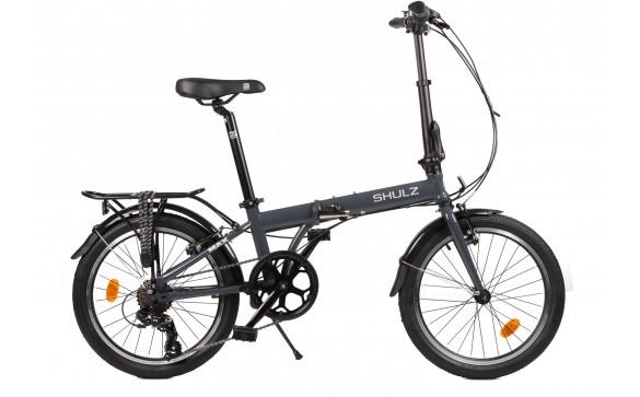 Складной велосипед Shulz Max Multi
