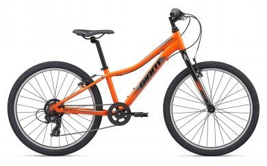 Подростковый велосипед Giant XTC Jr 24 Lite 2020